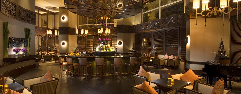 The Diplomat Bar