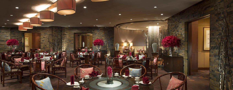 ห้องอาหาร Liu