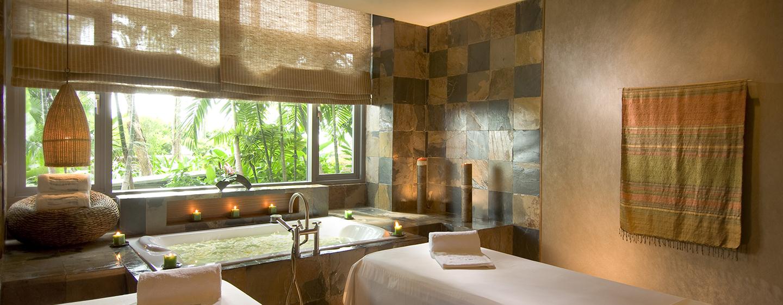 Conrad Bangkok Residences ประเทศไทย - สปา Seasons