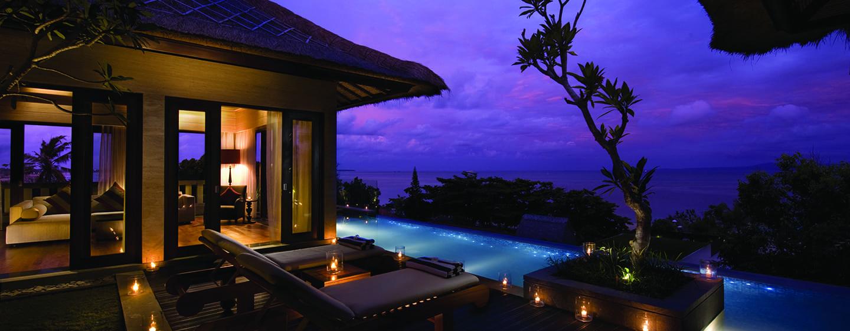 โรงแรม Conrad Bali ประเทศไทย - ห้องคอนราดสวีท