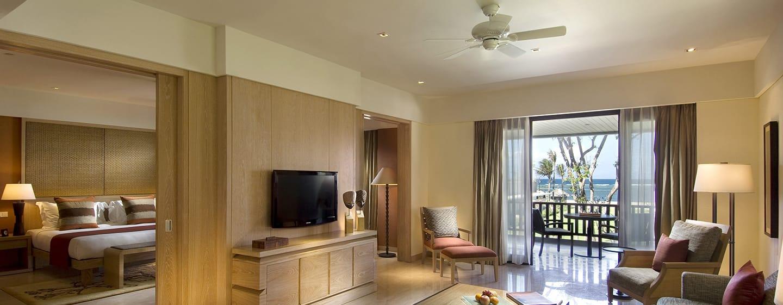 โรงแรม Conrad Bali ประเทศไทย - ห้องคอนราด พูล สวีทคิง