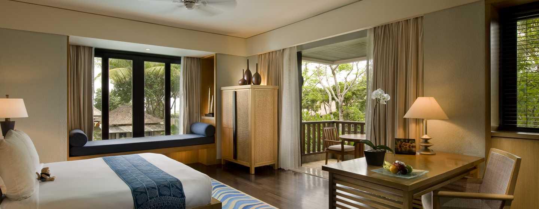 โรงแรม Conrad Bali ประเทศไทย - ห้องดีลักซ์ รีสอร์ท