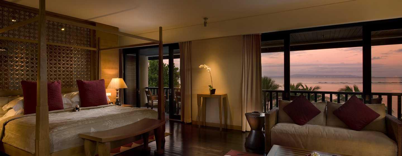 โรงแรม Conrad Bali ประเทศไทย - ห้องเพรสซิเดนเชียลสวีท