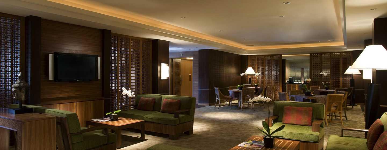 โรงแรม Conrad Bali ประเทศไทย - ห้อง Reflection Lounge