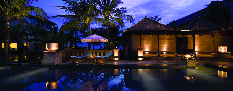 โรงแรม Conrad Bali ประเทศไทย - สปา Jiwa