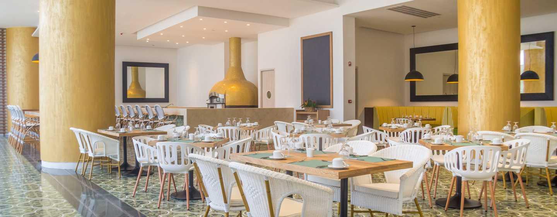 Hotel Conrad Cartagena, Colombia - Restaurante Adesso Tu