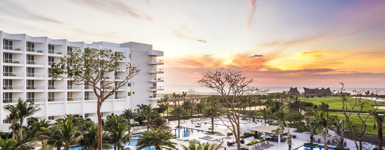 Hotel Conrad Cartagena, Colombia - Conrad Cartagena