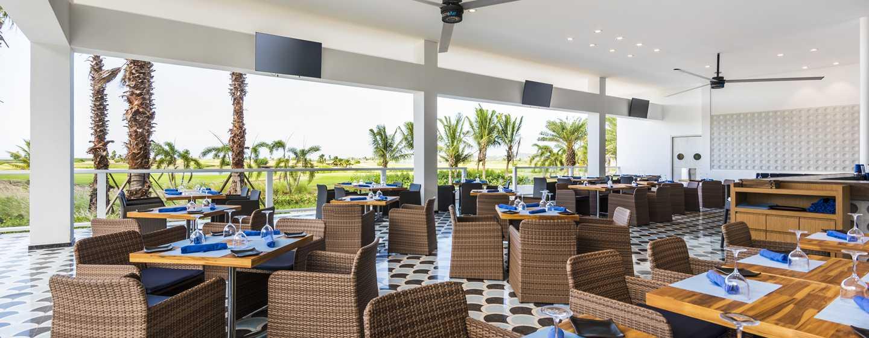 Hotel Conrad Cartagena, Colombia - Restaurante Sea Salt