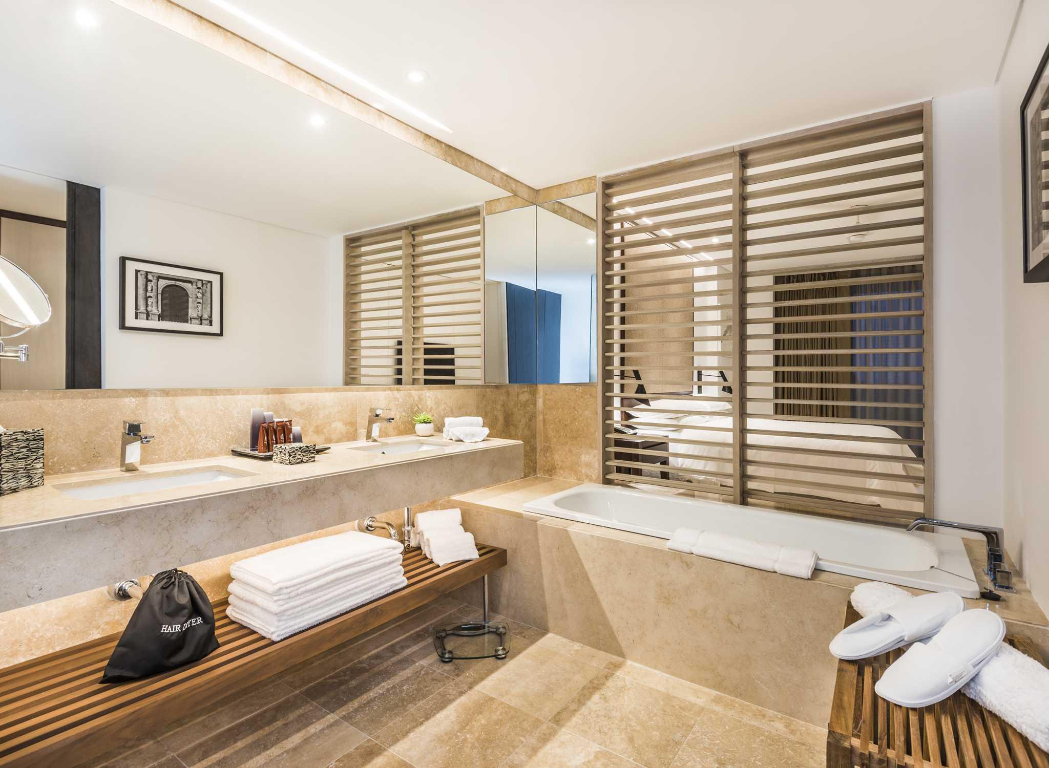 Resort De Lujo Y Golf En Cartagena De Indias Conrad
