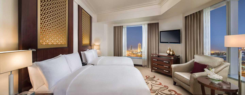 Conrad Dubai - Luxehotels in Dubai