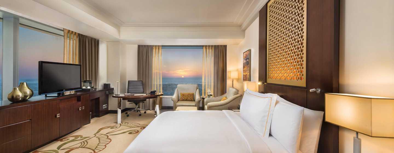 Conrad Dubai - Hôtels de luxe à Dubaï