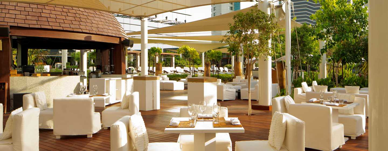 Conrad Dubai hotel, VAE - Trouwlocaties Conrad Dubai