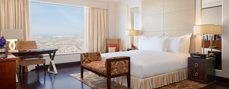 Lyxiga rum är populärt på hotell