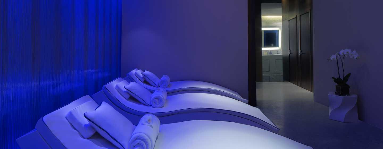 Conrad Dubai Hotel, VAE - Spa
