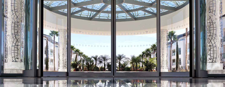 Conrad Algarve Hotel, Portugal– Lobby