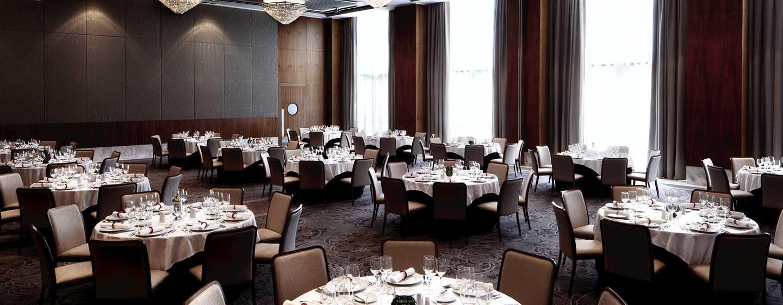 Conrad Algarve Hotel, Portugal–Ballsaal