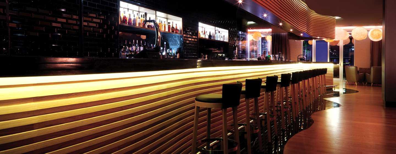 Hotel Conrad Algarve, Portugal - Lago Lounge