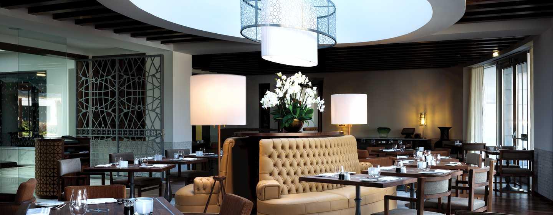 Conrad Algarve Hotel, Portugal–Louro