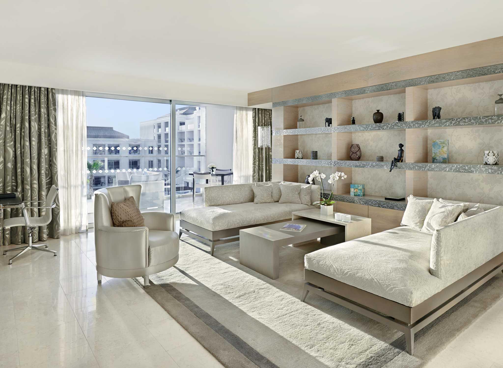 Conrad Algarve Hotel, Portugal U2013 Conrad Suite