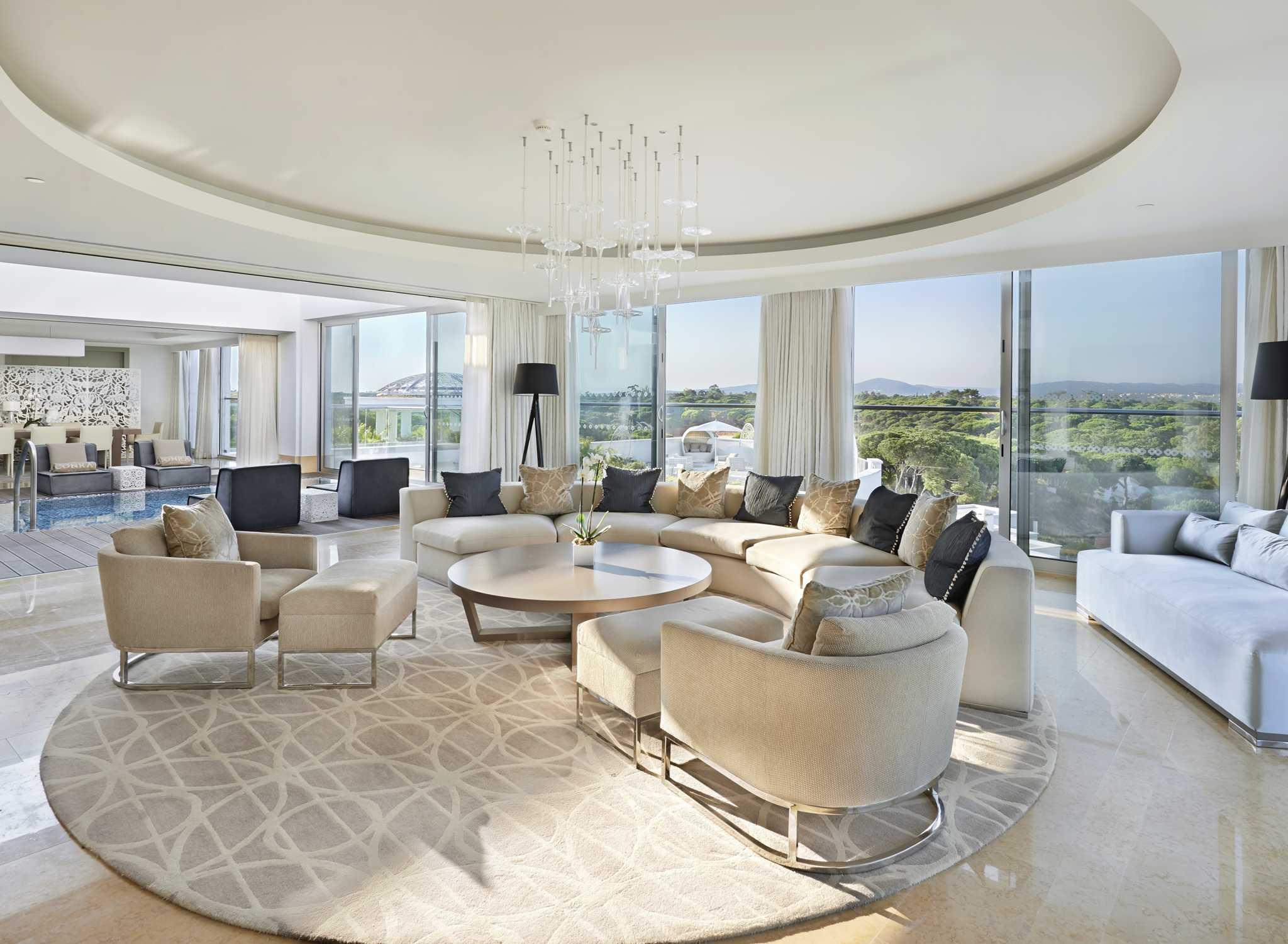 Conrad Algarve – Luxus-Hotel und -Resort – Algarve, Portugal