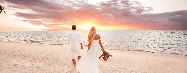Conrad Fort Lauderdale Beach, EUA – casamentos na praia