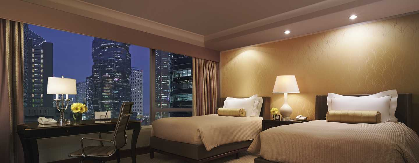 Conrad Hong Kong, China – Superior Zimmer