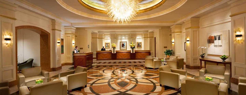 Hotel en Indianápolis - Conrad Indianapolis