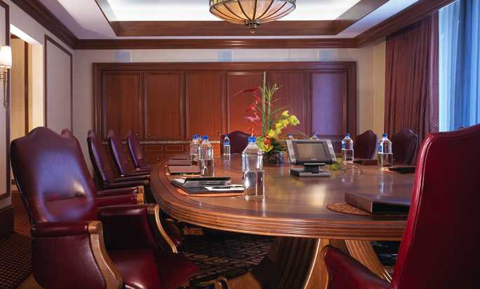 Conrad Indianapolis, USA – Boardroom New York