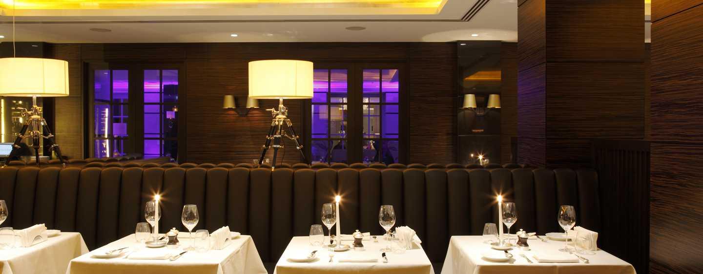 Hotel Conrad London St James, Reino Unido - Restaurante Blue Boar