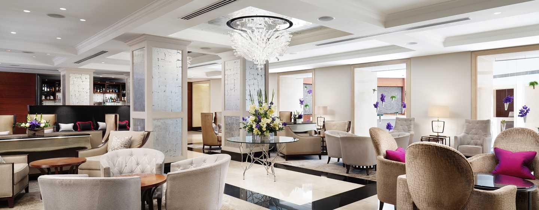 Hotel Conrad London St James, Reino Unido - Emmeline's