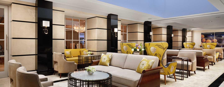 Hotel Conrad London St James, Reino Unido - Sala de estar Emmeline's