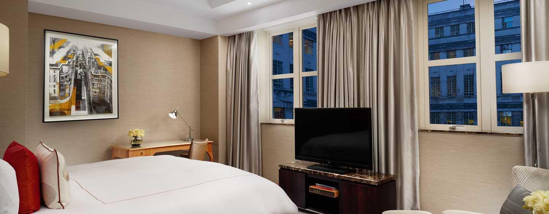 Hotel Conrad London St. James, Reino Unido - Habitación Executive con cama King