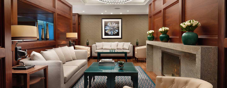 Hotel Conrad London St. James, Reino Unido - Sala de estar ejecutiva