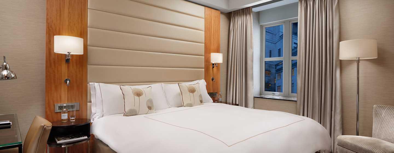 Hotel Conrad London St. James, Reino Unido - Habitación Superior con cama King