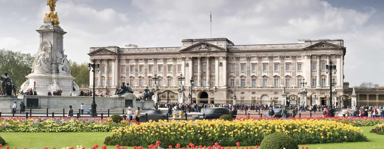 Hotel Conrad London St James, Reino Unido - Palacio de Buckingham