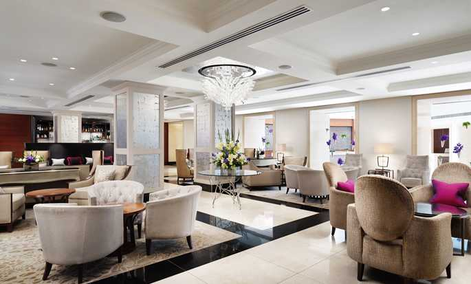 Hotel Conrad London St James, Reino Unido - Sala de estar Emmeline's