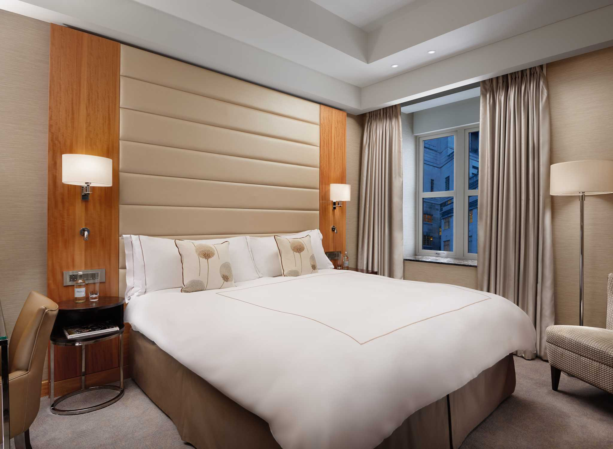 Luxury Hotel London - St. James\'s Luxury Conrad Hotel