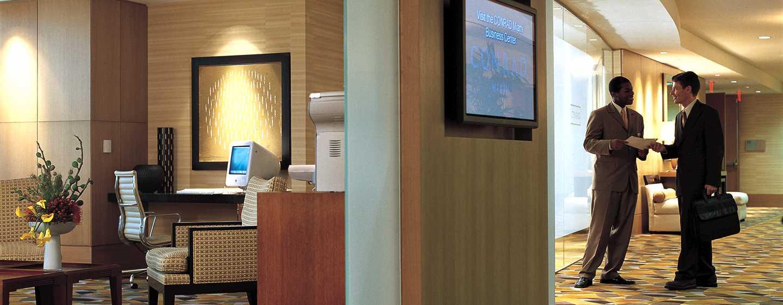 Hoteles en Miami, Florida - Conrad, un hotel de lujo en Miami