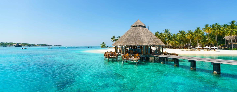 Conrad Maldives Rangali Island Hotel, Malediven – Sunset Grill