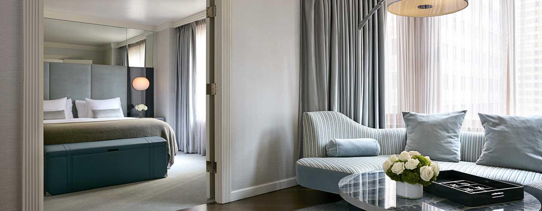 The London NYC, EE. UU. - Suite London