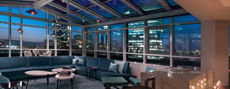 The London NYC, Estados Unidos – Suíte London Atrium