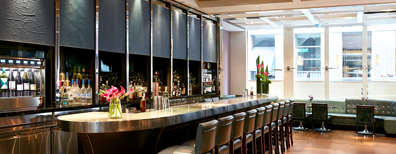 The London NYC, Estados Unidos – The London Bar