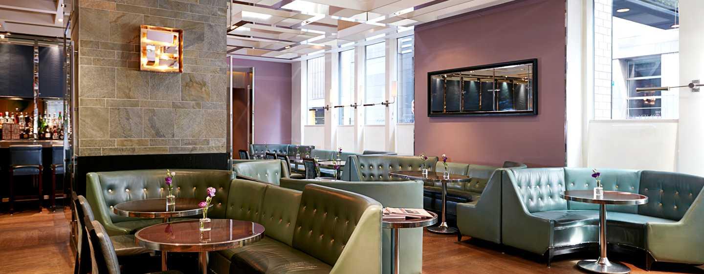 The London NYC, EE. UU. - The London Bar