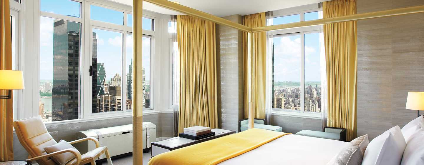 The London NYC, EE. UU. - Suite Penthouse London