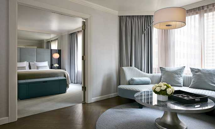 The London NYC, Stati Uniti d'America - Suite London