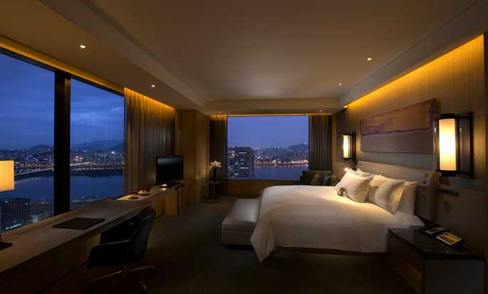 Conrad Seoul, Südkorea – Executive Suite