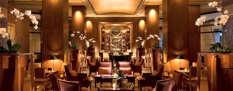 โรงแรม Conrad Centennial Singapore - ล็อบบี้เลานจ์