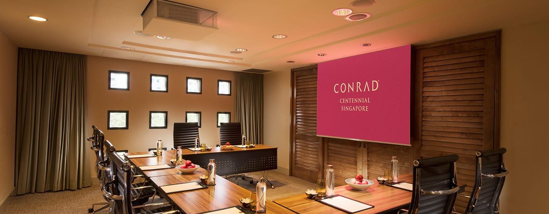 โรงแรม Conrad Centennial Singapore - ห้องประชุมสัมมนา