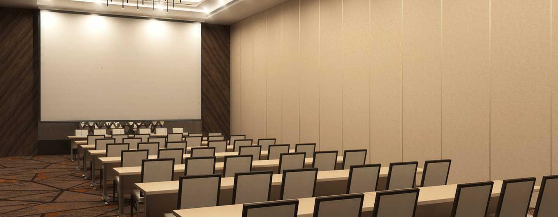 Hotel Conrad San Luis Potosí, México - Sala de reuniones