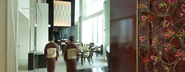 Conrad Tokyo Hotel, Japan – Kazahana